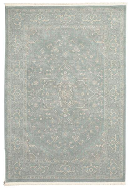 Ziegler Phoenix - Blå Matta 160X230 Orientalisk Ljusgrå/Ljusgrön ( Turkiet)