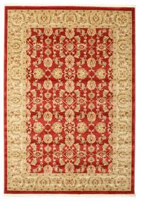 Ziegler Kaspin - Röd Matta 160X230 Orientalisk Mörkbeige/Beige ( Turkiet)