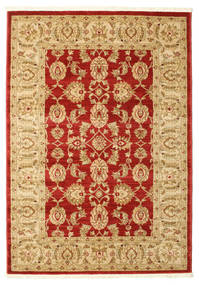 Ziegler Kaspin - Röd Matta 120X170 Orientalisk Mörkbeige/Ljusbrun ( Turkiet)