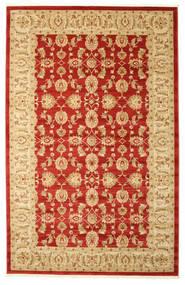 Ziegler Kaspin - Röd Matta 192X300 Orientalisk Roströd/Gul ( Turkiet)