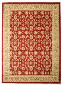 Ziegler Kaspin - Röd Matta 250X350 Orientalisk Mörkbeige/Roströd Stor ( Turkiet)