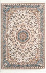 Negar Matta 160X230 Orientalisk Ljusgrå/Beige ( Turkiet)
