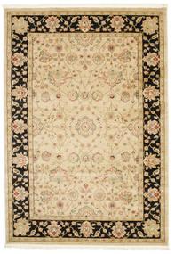 Farahan Ziegler - Beige Matta 160X230 Orientalisk Beige/Ljusbrun/Mörkbeige ( Turkiet)