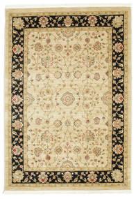 Farahan Ziegler - Beige Matta 140X200 Orientalisk Beige/Ljusbrun ( Turkiet)
