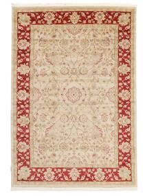 Farahan Ziegler - Beige/Röd Matta 160X230 Orientalisk Beige/Mörkbeige ( Turkiet)