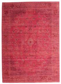 Maharani - Röd Matta 160X230 Modern Röd/Roströd ( Turkiet)