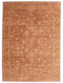Maharani - Rost Matta 160X230 Modern Ljusbrun/Brun ( Turkiet)
