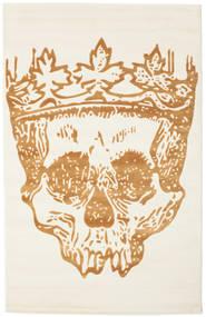 Hamlet - Naturvit Matta 120X180 Modern Beige/Ljusbrun ( Turkiet)