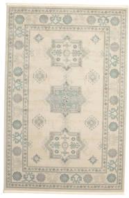 Kazak Lafayette - Cream Matta 200X300 Orientalisk Ljusgrå/Beige ( Turkiet)