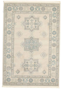 Kazak Lafayette - Cream Matta 160X230 Orientalisk Ljusgrå/Beige ( Turkiet)