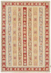 Ziegler Matta 168X239 Äkta Orientalisk Handknuten (Ull, Pakistan)