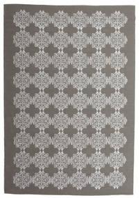 Zakai Matta 200X300 Äkta Modern Handvävd (Ull, Indien)