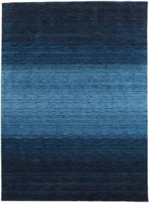 Gabbeh Rainbow - Blå Matta 210X290 Modern Mörkblå/Blå (Ull, Indien)