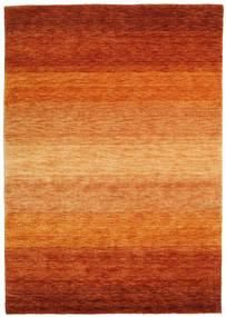 Gabbeh Rainbow - Rost Matta 140X200 Modern Orange/Roströd/Ljusbrun (Ull, Indien)