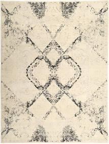 Roma Moderna Collection Matta 309X417 Äkta Modern Handknuten Stor ( Indien)