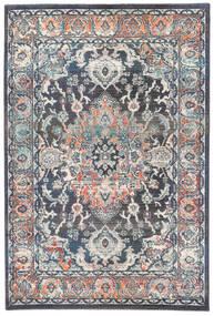 Elnath Matta 160X230 Modern Mörkgrå/Ljusgrå ( Turkiet)