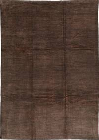 Loribaft Persisk Matta 259X358 Äkta Modern Handknuten Mörkbrun/Brun Stor (Ull, Persien/Iran)
