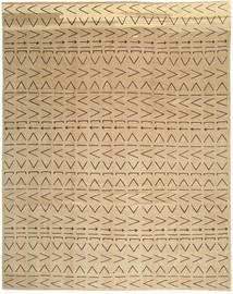 Loribaft Persisk Matta 300X376 Äkta Modern Handknuten Beige/Mörkbeige/Ljusbrun Stor (Ull, Persien/Iran)