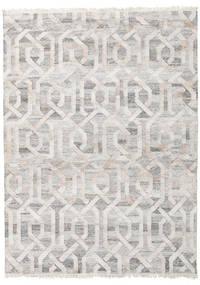 Utomhusmatta Trinny - Brun/Nature Matta 170X240 Äkta Modern Handvävd Ljusgrå ( Indien)