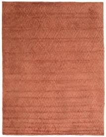 Soho Soft - Terracotta Matta 300X400 Modern Röd/Ljusrosa Stor (Ull, Indien)
