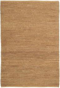 Utomhusmatta Soxbo - Ljusbrun Matta 120X180 Äkta Modern Handvävd Ljusbrun/Mörkbeige (Jutematta Indien)
