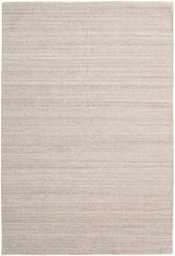 Utomhusmatta Petra - Beige_Mix Matta 200X300 Äkta Modern Handvävd Ljusgrå/Vit/Cremefärgad ( Indien)