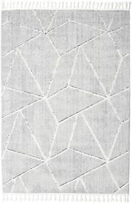 Scandic Matta 160X230 Modern Vit/Cremefärgad/Ljusgrå ( Turkiet)