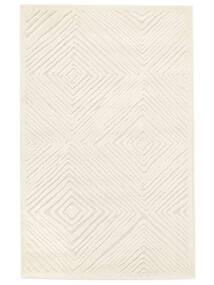 Tuscany - Cream Matta 100X160 Modern Beige/Ljusgrå ( Turkiet)