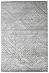 Tuscany - Grå Matta 200X300 Modern Ljusgrå/Mörkgrå ( Turkiet)
