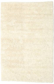 Serenity - Naturvit Matta 160X230 Äkta Modern Handknuten Beige/Vit/Cremefärgad (Ull, Indien)