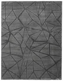Patio - Grå Matta 200X250 Modern Mörkgrå/Mörkbrun ( Turkiet)