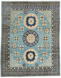 Ziegler Ariana Matta 243X310 Äkta Orientalisk Handknuten Mörkgrå/Mörkbeige (Ull, Afghanistan)