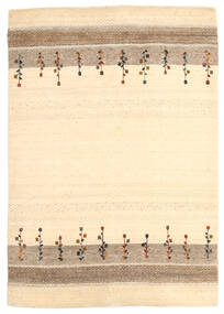 Loribaf Loom Matta 165X233 Äkta Modern Handknuten Beige (Ull, Indien)