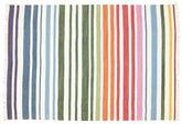 Rainbow Stripe - Vit