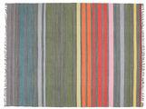Rainbow Stripe - Grå